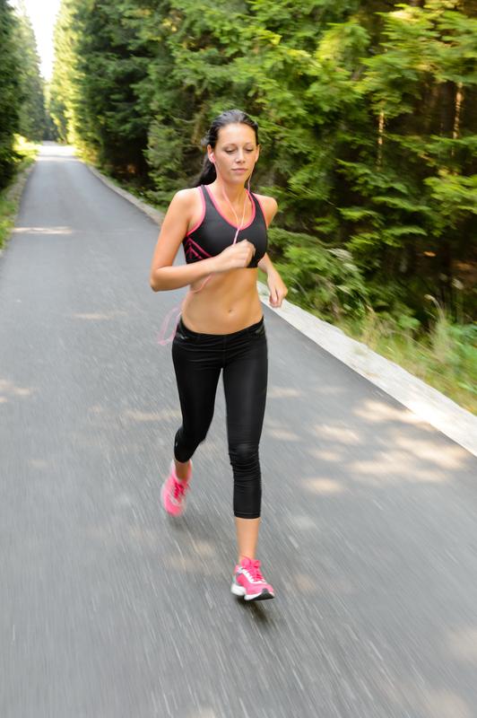 http://www.dreamstime.com/royalty-free-stock-photography-woman-running-marathon-race-motion-blur-runner-outdoors-training-run-image37927017