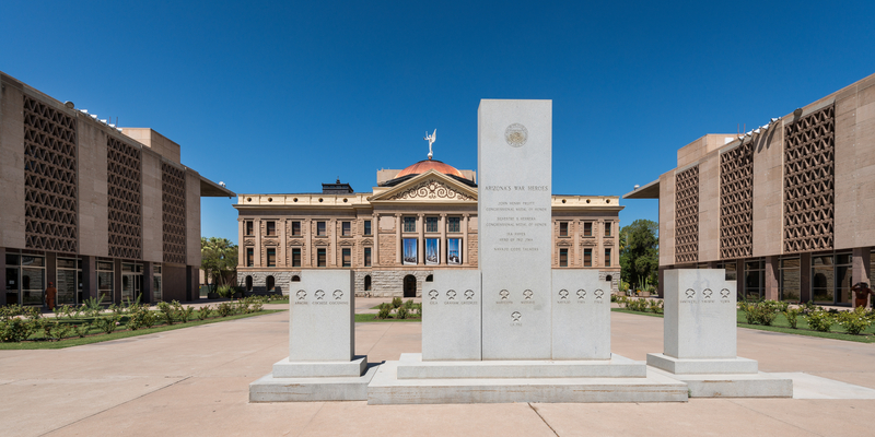 http://www.dreamstime.com/royalty-free-stock-images-arizona-state-capitol-monument-to-s-war-heroes-front-original-building-phoenix-image43878609