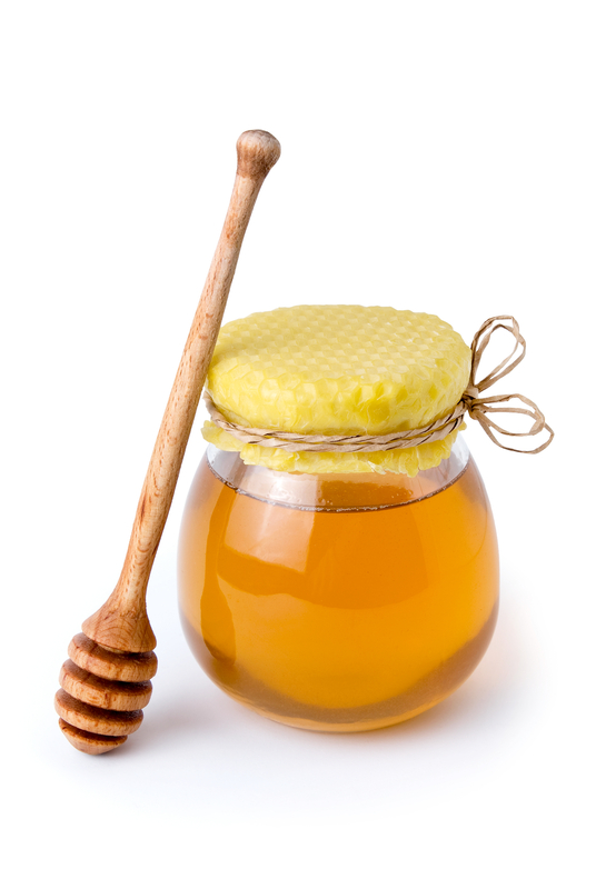 http://www.dreamstime.com/royalty-free-stock-photo-honey-jar-image14800095