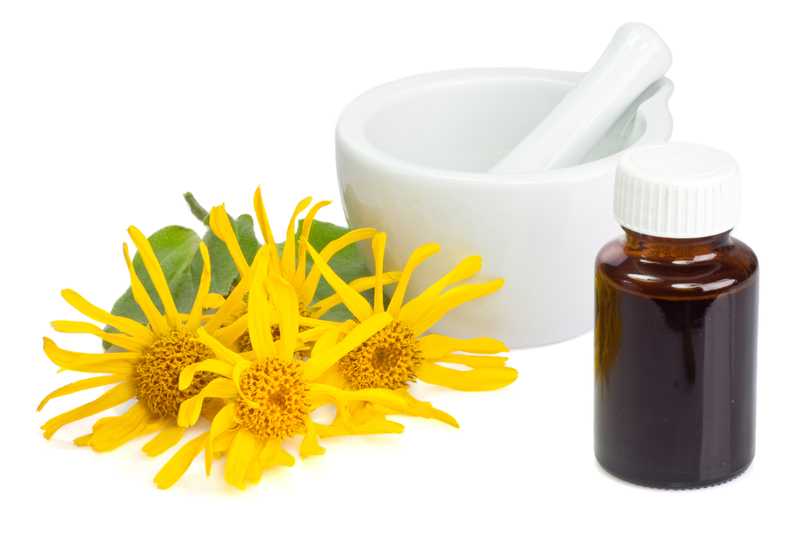 http://www.dreamstime.com/royalty-free-stock-photos-arnica-tincture-image16358348