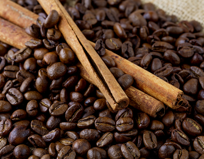 http://www.dreamstime.com/stock-images-coffee-beans-cinnamon-sticks-spilling-image33460784