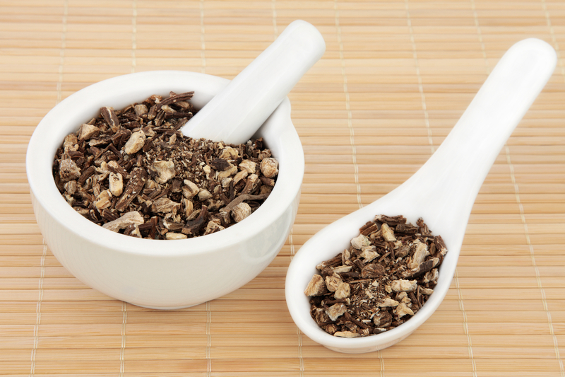 http://www.dreamstime.com/royalty-free-stock-images-chinese-angelica-root-used-natural-alternative-herbal-medicine-dong-quai-image34299589