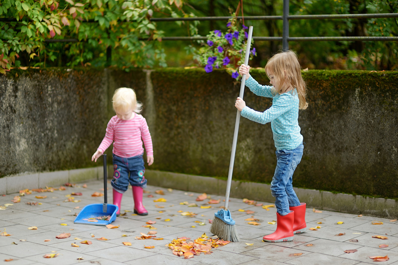 http://www.dreamstime.com/stock-photography-cute-little-girls-sweeping-dry-leaves-autumn-yellow-day-image34522312