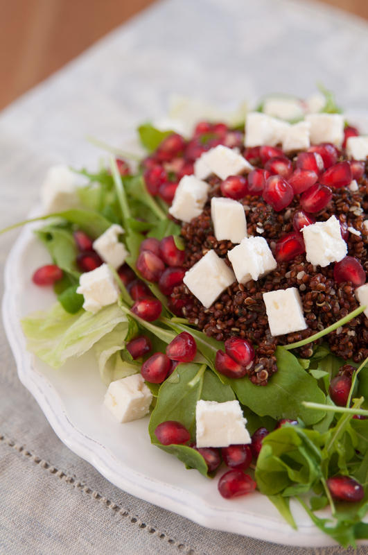 http://www.dreamstime.com/stock-photo-healthy-salad-quinoa-feta-cheese-pomegranate-seeds-image35109090