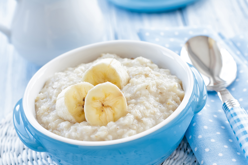 http://www.dreamstime.com/stock-photo-oatmeal-banana-image37605080