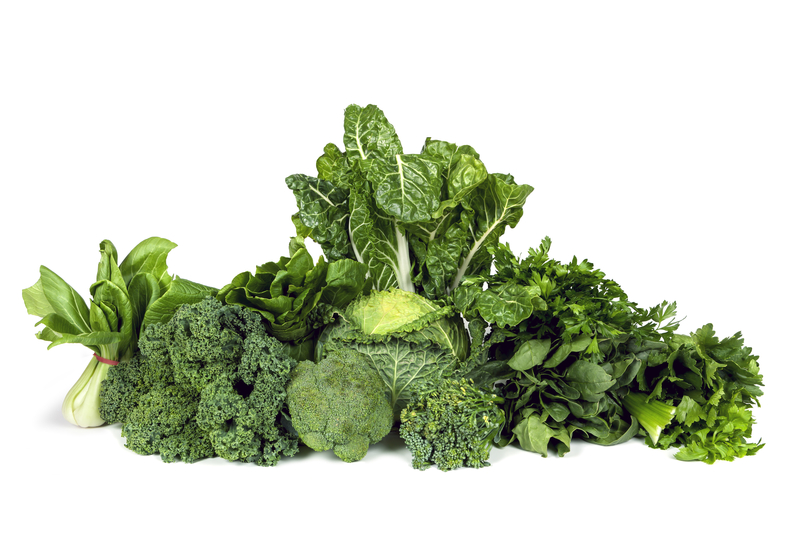 http://www.dreamstime.com/royalty-free-stock-photography-leafy-green-vegetables-isolated-variety-white-background-image37765917
