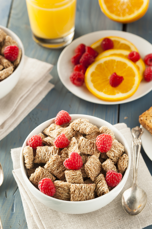 http://www.dreamstime.com/royalty-free-stock-image-healthy-whole-wheat-shredded-cereal-fruit-breakfast-image41068686