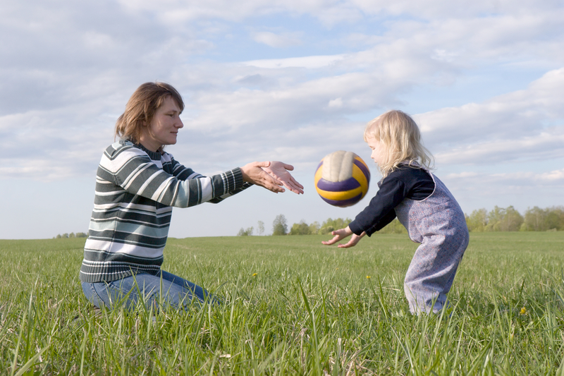 http://www.dreamstime.com/stock-image-family-game-image5436991
