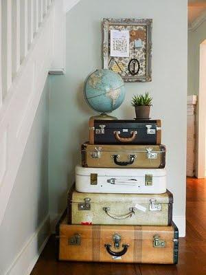 stari koferi