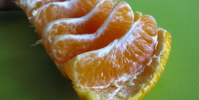 narandže