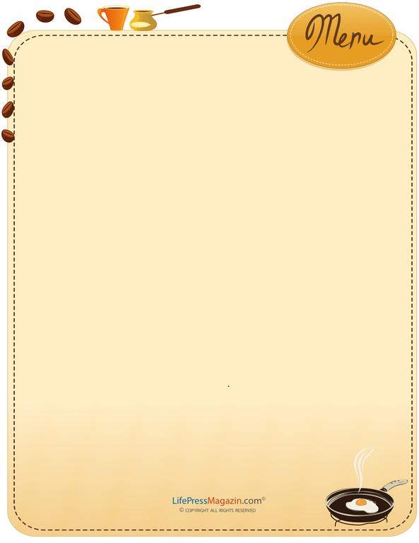 dnevnik misli kafa
