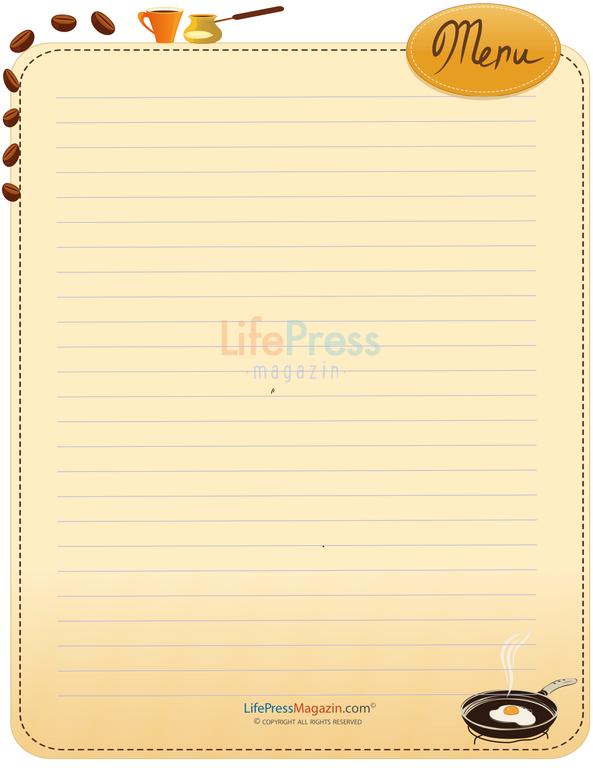dnevnik misli