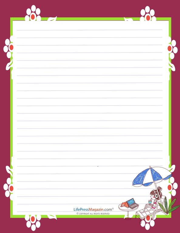 dnevnik odmor1