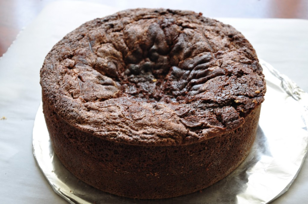 potonula torta