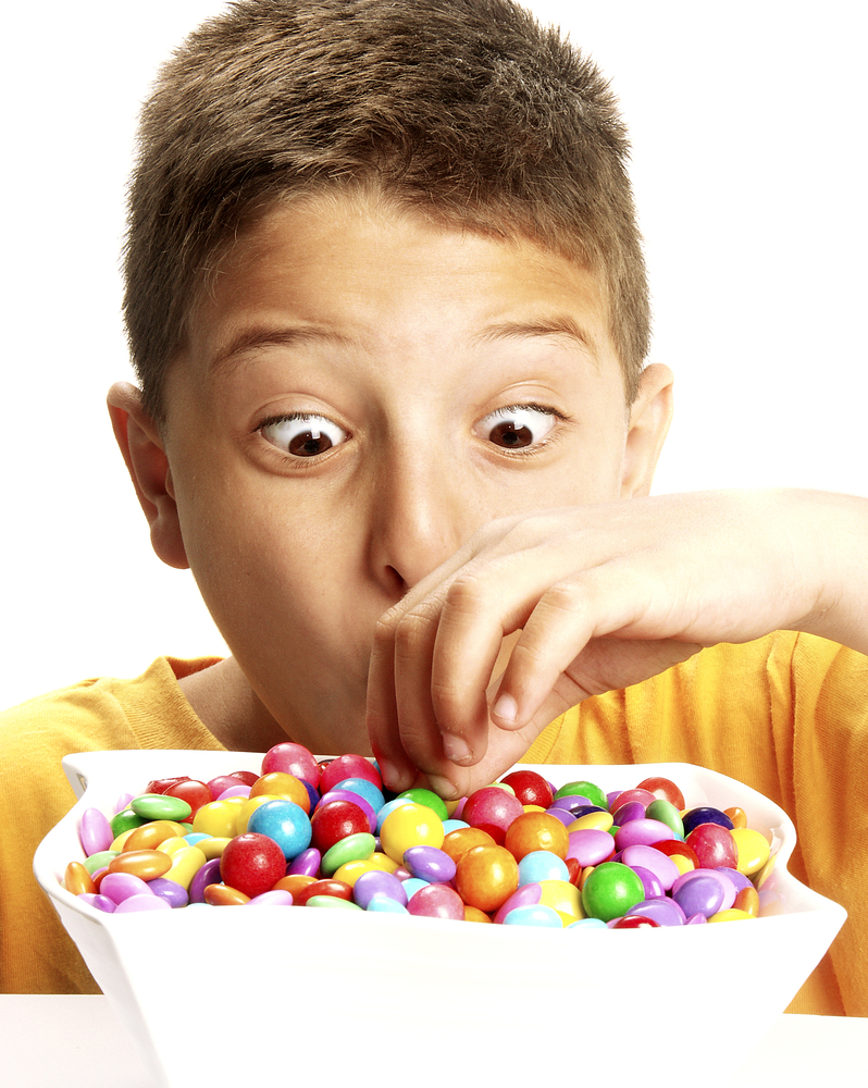 slatkisi deca
