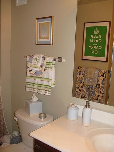 Organizacija kupatilo