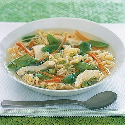 pileca supa 2