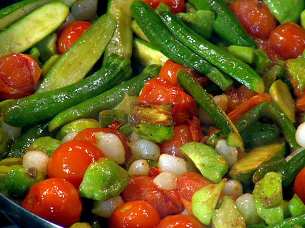 povrce na tavi