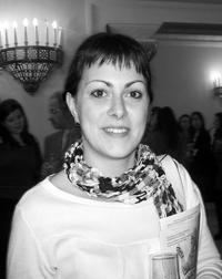 Sanja Manasijević