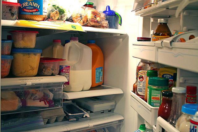 frižider