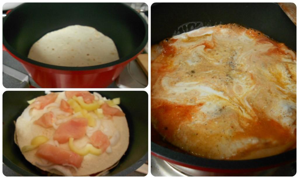 pileće enčilade