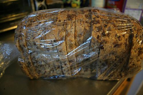 zamrzavate hleb