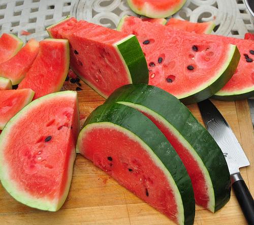 od lubenice