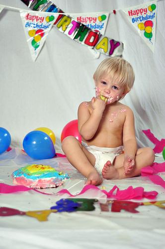 slikama beba