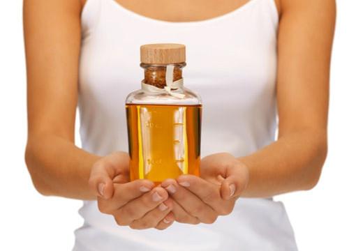 tretman uljima