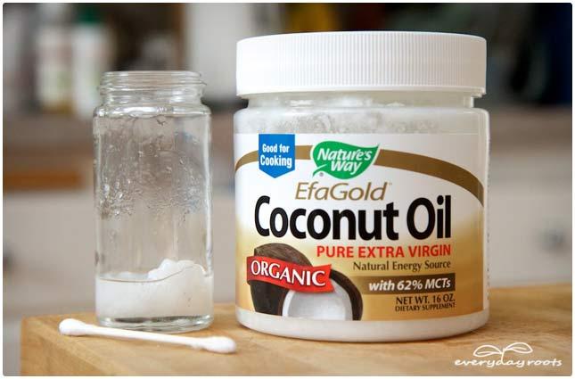 kokosovoulje
