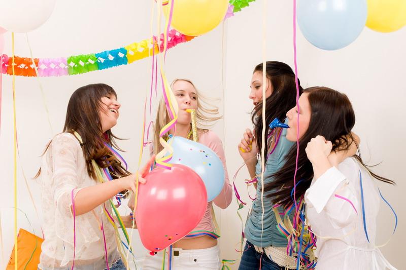 rođendansku zabavu
