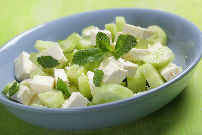 egipatske salate