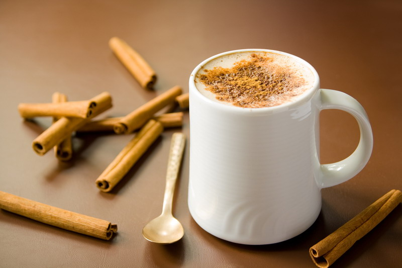 kafa sa cimetom