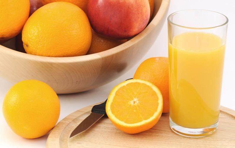 sveze cedjeni sok
