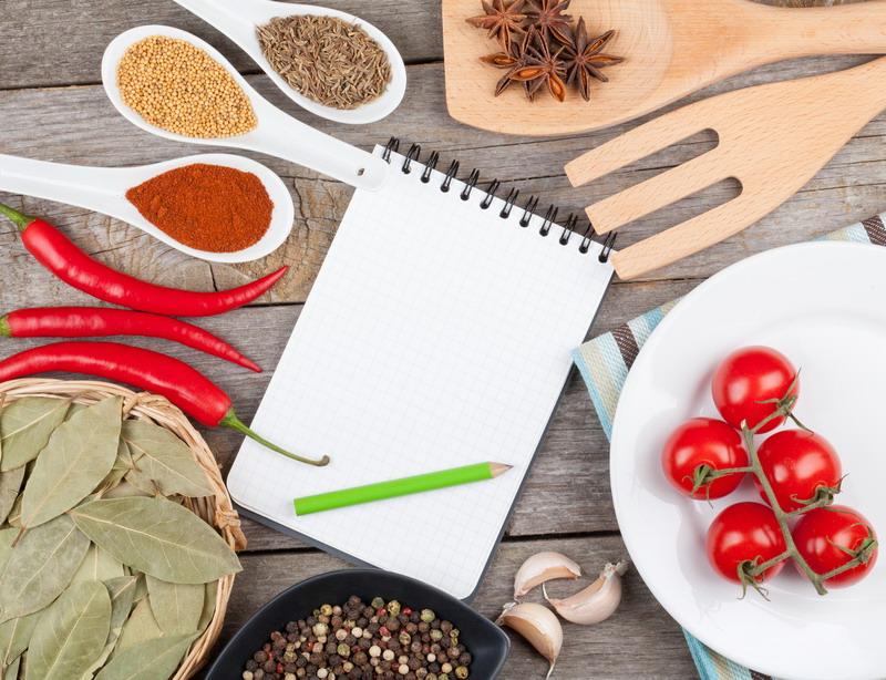zacini i bilje kuvanje