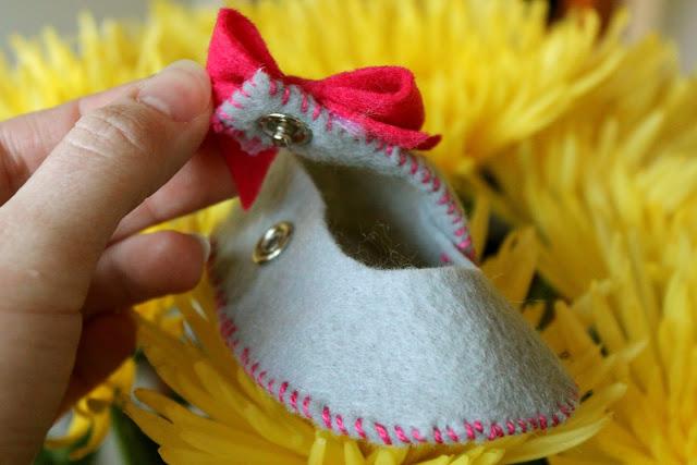 bebi papucice 2