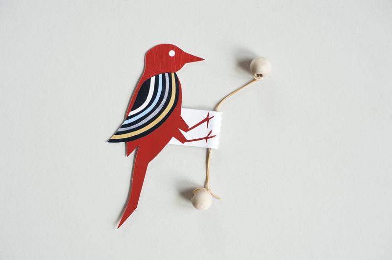 papirna ptičica