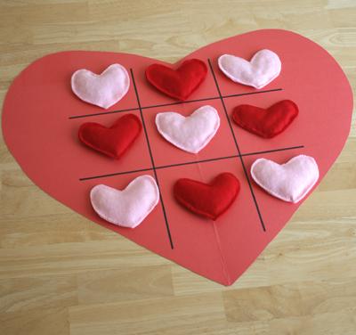 valentinovo igra 1