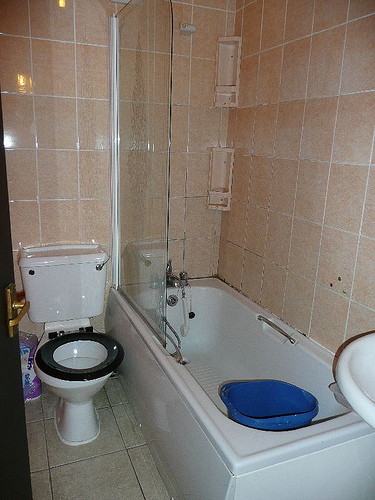 kupatilo cisto