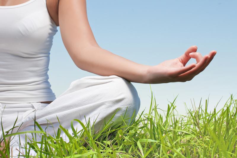 http://www.dreamstime.com/stock-images-woman-hands-yoga-meditation-pose-image20902914