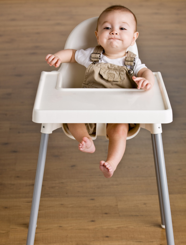 http://www.dreamstime.com/royalty-free-stock-image-baby-sitting-highchair-image17058616