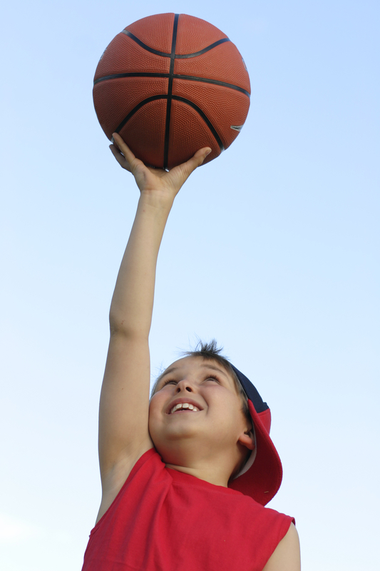 http://www.dreamstime.com/royalty-free-stock-images-boy-basketball-image334989