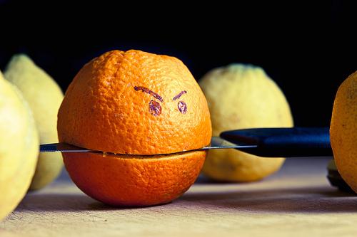 narandza i limun smesno
