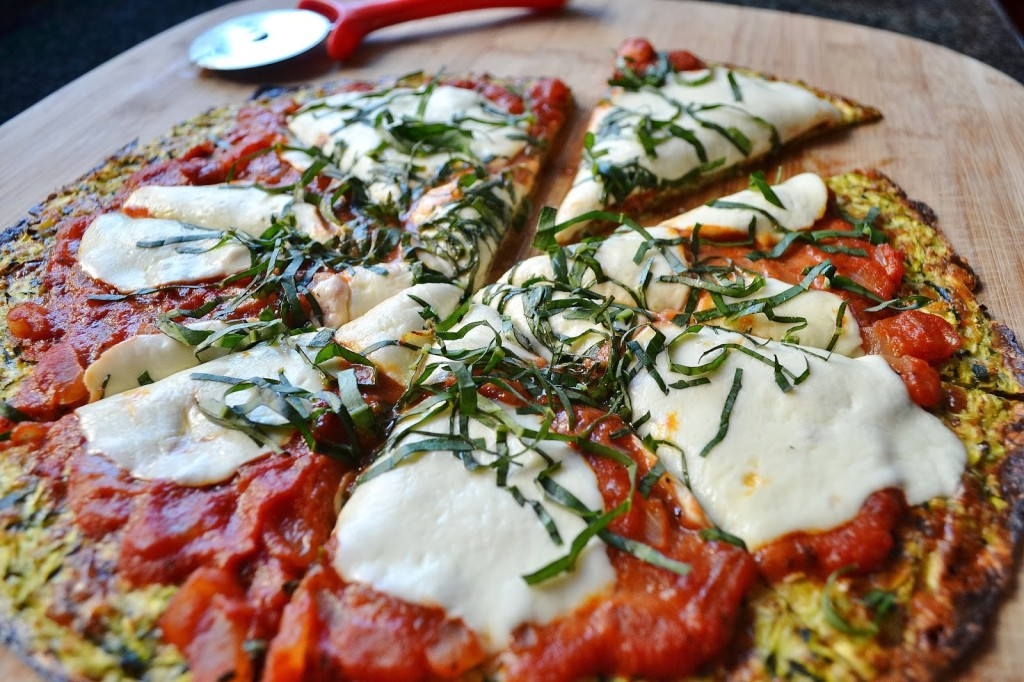 pizza od tikvica 5