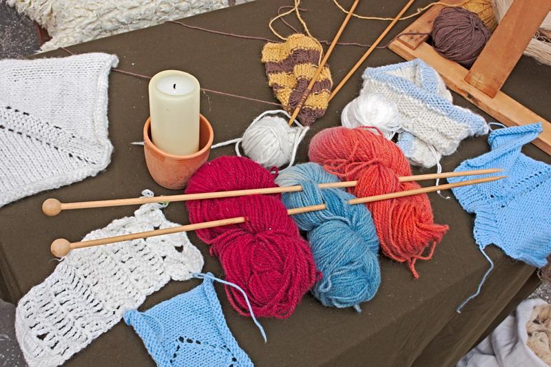 vunica i igle