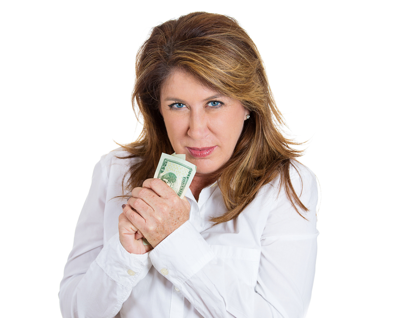 http://www.dreamstime.com/stock-image-my-money-closeup-portrait-greedy-adult-woman-business-corporate-employee-worker-holding-dollar-banknotes-tightly-isolated-image39076221