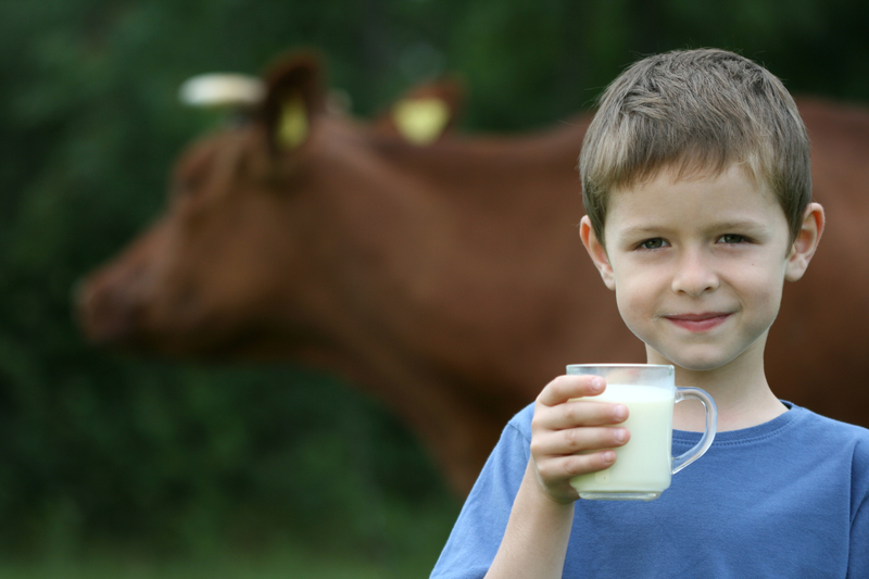 http://www.dreamstime.com/stock-image-drinking-milk-image5772001