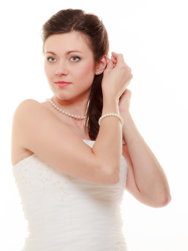 http://www.dreamstime.com/royalty-free-stock-photos-wedding-day-bride-preparing-celebration-attractive-isolated-brunette-woman-white-dress-studio-shot-image39094658