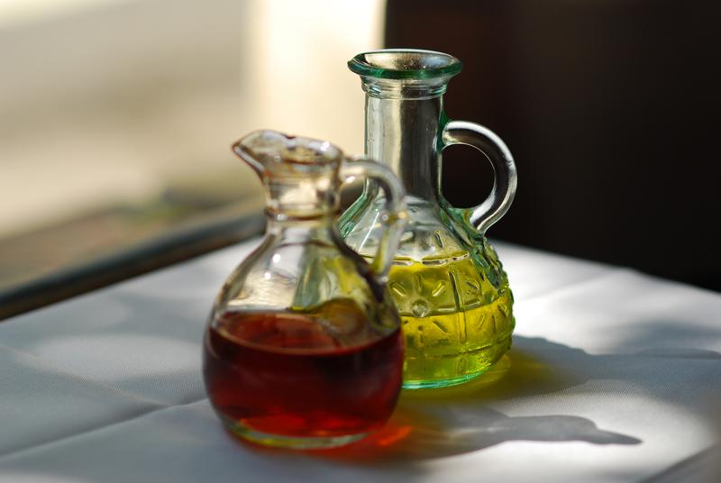 http://www.dreamstime.com/royalty-free-stock-photo-oil-vinegar-image7956165