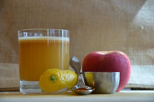 sok jabuka limun